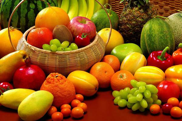 Manfaat buah-buahan