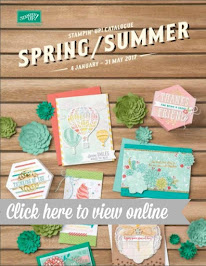 New SPRING SUMMER catalogue