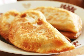 Чебуреки — рецепты и советы