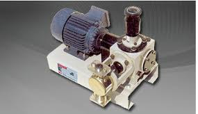 Chemical Metering & Dosing Pump System Manufacturers India