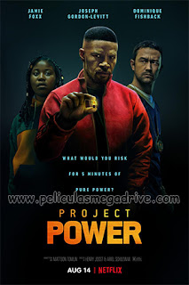 Proyecto Power (2020) [Latino-Ingles] [Hazroah]