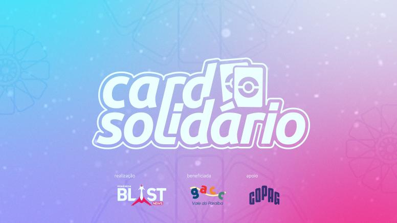 Projeto Card Solidário