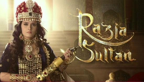 pemain Razia Sultan