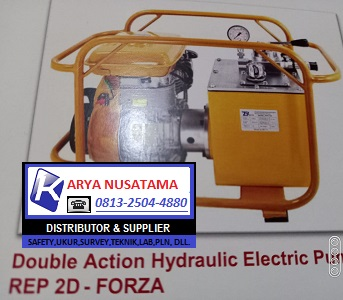 Jual Double Action Gasoline Engine Pump HPG-700 di Denpasar