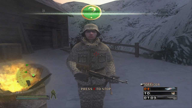تحميل لعبة كوماندوز 2 مجانا