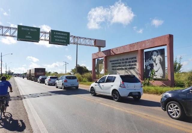 Variante Delta chega ao CE/PE e MA e acende sinal de alerta em 26 cidades do Piauí