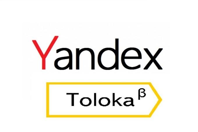 Yandex-də pul qazan