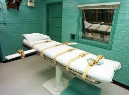 Donald Trump acelera las ejecuciones de presos