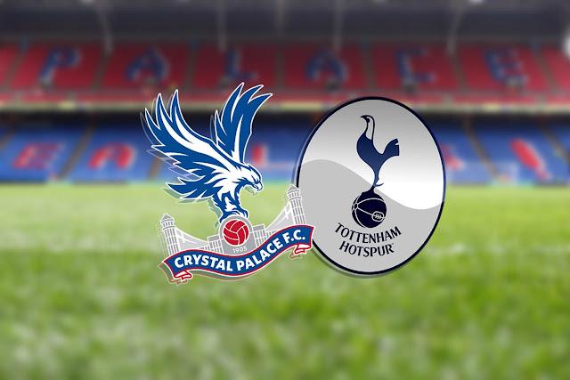 موعد مباراة توتنهام القادمة ضد كريستال بالاس والقنوات الناقلة في الجولة الأخيرة من مسابقة الدوري الإنجليزي الممتاز