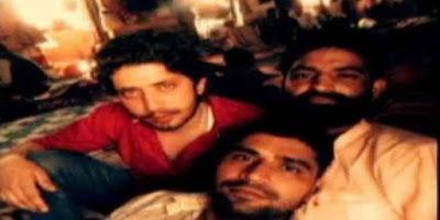Selfie From Muzzaffar Nagar Jail