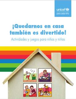 Actividades y juegos para niños y niñas