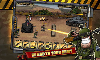 Call of Victory v1.9.0 Apk Mod (Unlimited Money)
