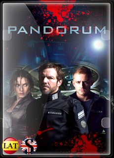 Pandorum: Terror en el Espacio (2009) FULL HD 1080P LATINO/ESPAÑOL/INGLES