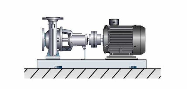 Applications of Induction Motor In Daily Life