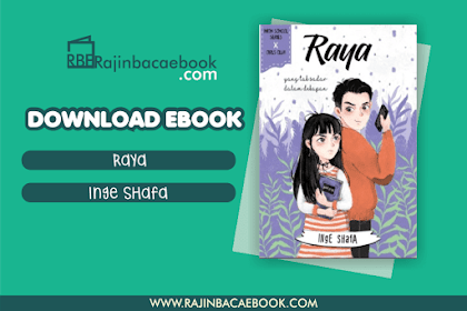 Download Novel Raya by Inge Shafa Pdf