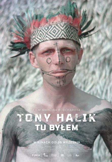 Tony Halik. Tu byłem. - Film