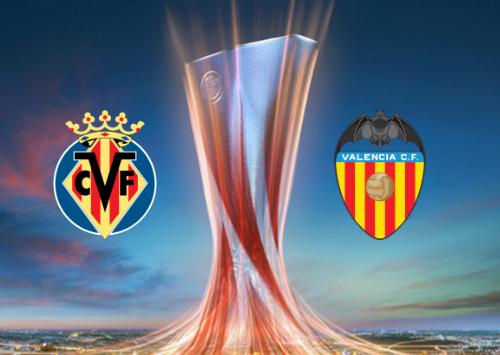 Villarreal vs Valencia - Highlights 11 April 2019