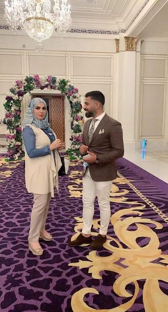 دبي تتألق من جديد في معرض أزياء Eleganza