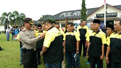 Sekretaris PWI Lampung Timur Nilai Hoax Marak Akibat Rendahnya Literasi Masyarakat Terhadap Informasi