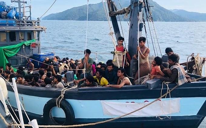 Kerajaan Bangladesh tolak penerimaan Rohingya dari Malaysia