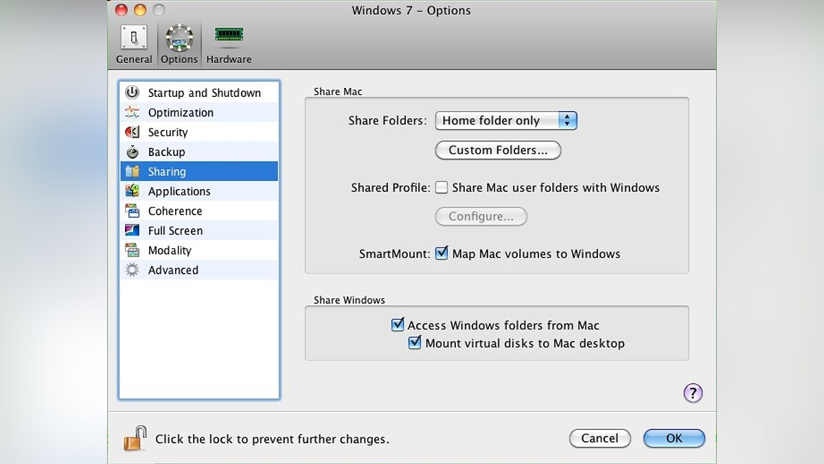 How to Resolve Game Save Issues in Parallels Desktop 15