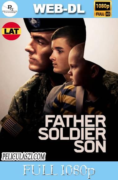 La Familia del Soldado (2020) Full HD WEB-DL 1080p Dual-Latino