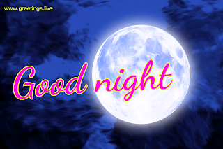 Good night picture message whatsapp status png