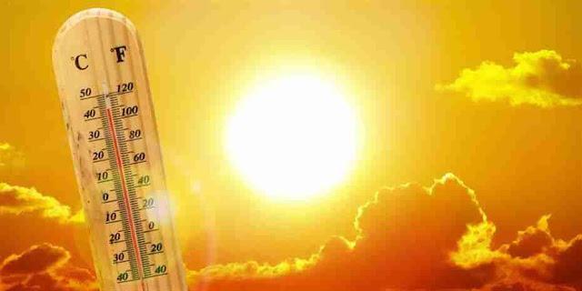 Με συνθήκες καύσωνα φεύγει ο Ιούνιος - Τι θερμοκρασίες καταγράφηκαν στην Αργολίδα