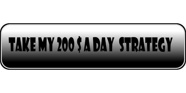 Personal  strategy to make money on Clickbank 200$ a day strategy 2019