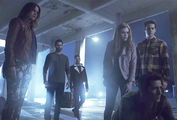 Review | Teen Wolf - 6x20: The Wolves of War (Series Finale)