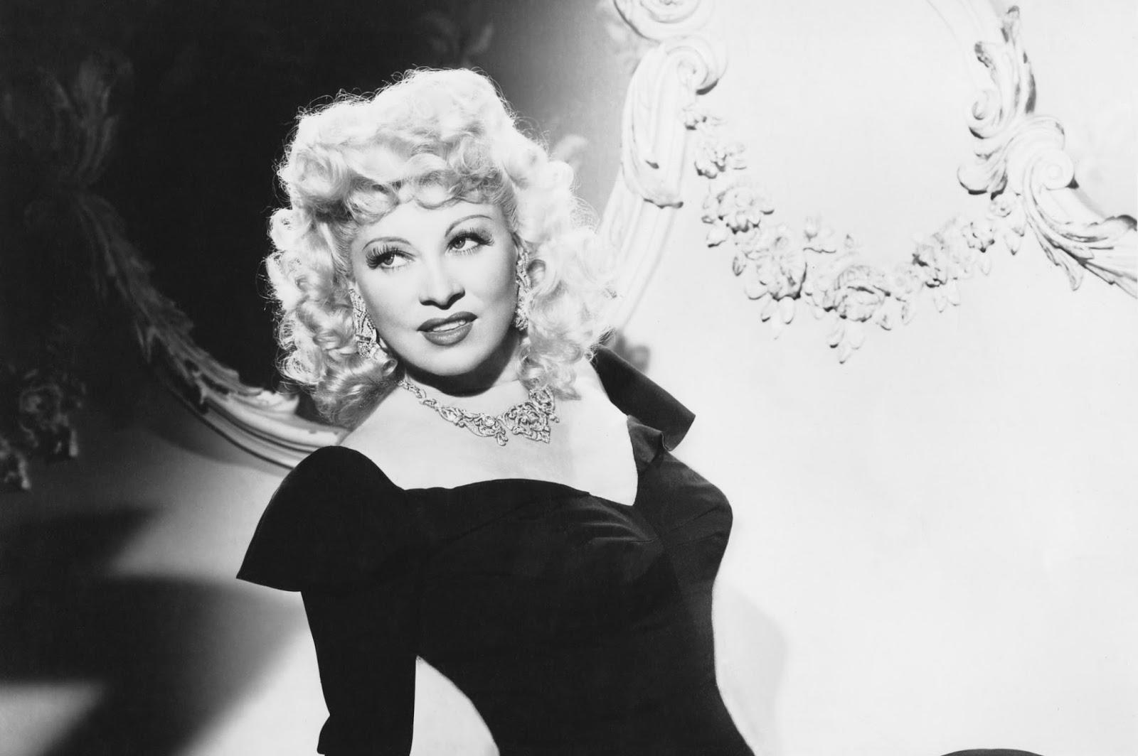 Wednesday Wisdom Mae West The Beauty Informer