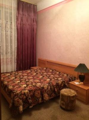 На фотографии изображена аренда квартиры Киев возле метро Берестейская, ул. Василенко, 1 - 2