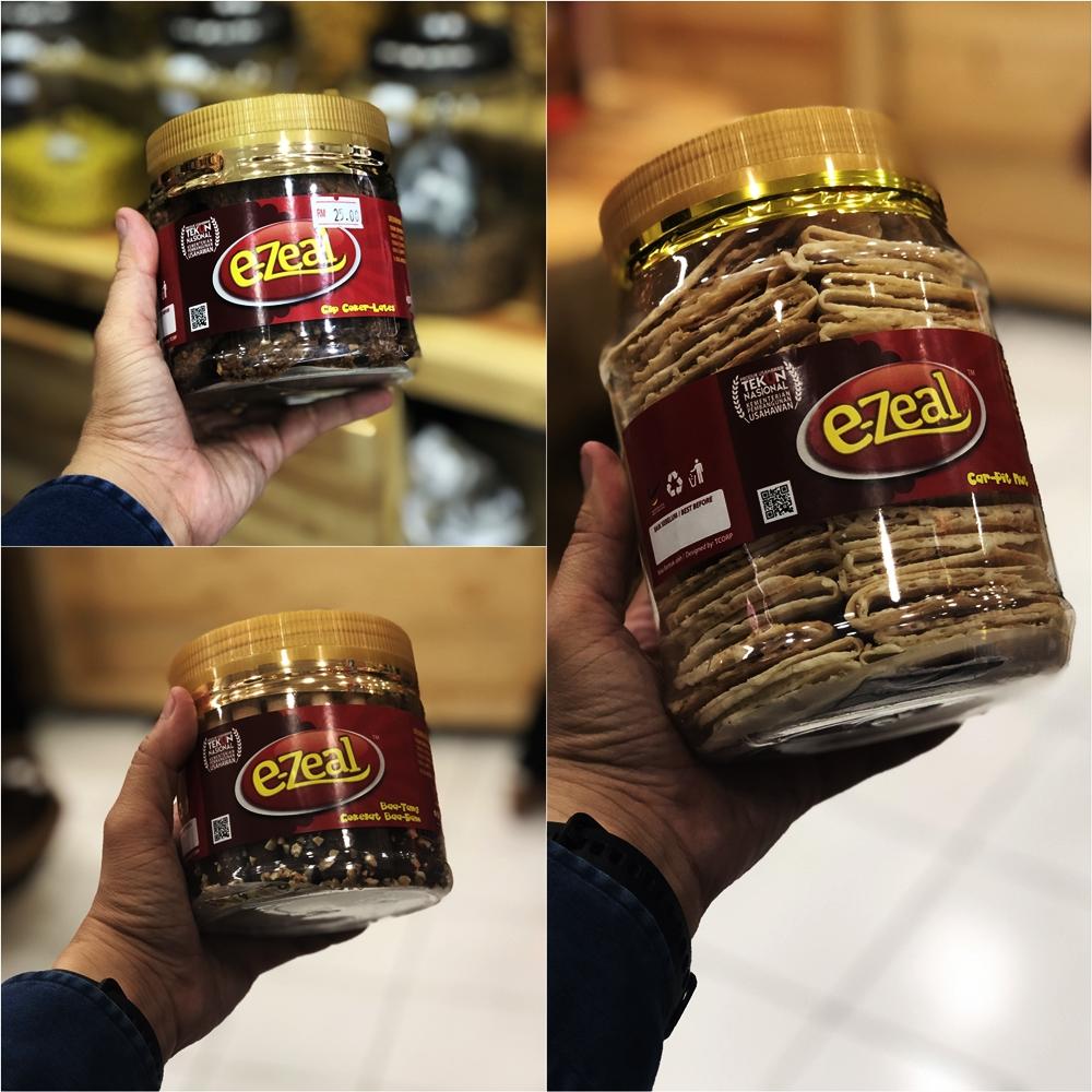 Tekun Mart, Terminal Bersepadu Selatan, Koperasi Rakan Tekun Berhad, Halal Oden, Oden Viral, Rawlins Eats, Sokong Produk Tempatan, Produk Buatan Malaysia