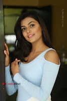 Anisha Ambrose Latest Pos Skirt at Fashion Designer Son of Ladies Tailor Movie Interview .COM 1120.JPG
