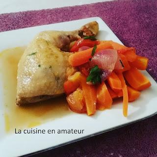 http://recettes.de/poulet-a-la-tomate-et-aux-carottes