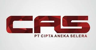 PT CIPTA ANEKA SELERA