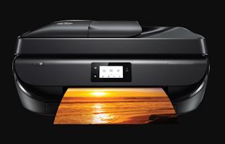 HP DeskJet Ink Advantage 5275 Driver & Software Downloads