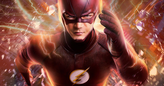 The Flash Season 3 Episode 11 Subtitle Indonesia