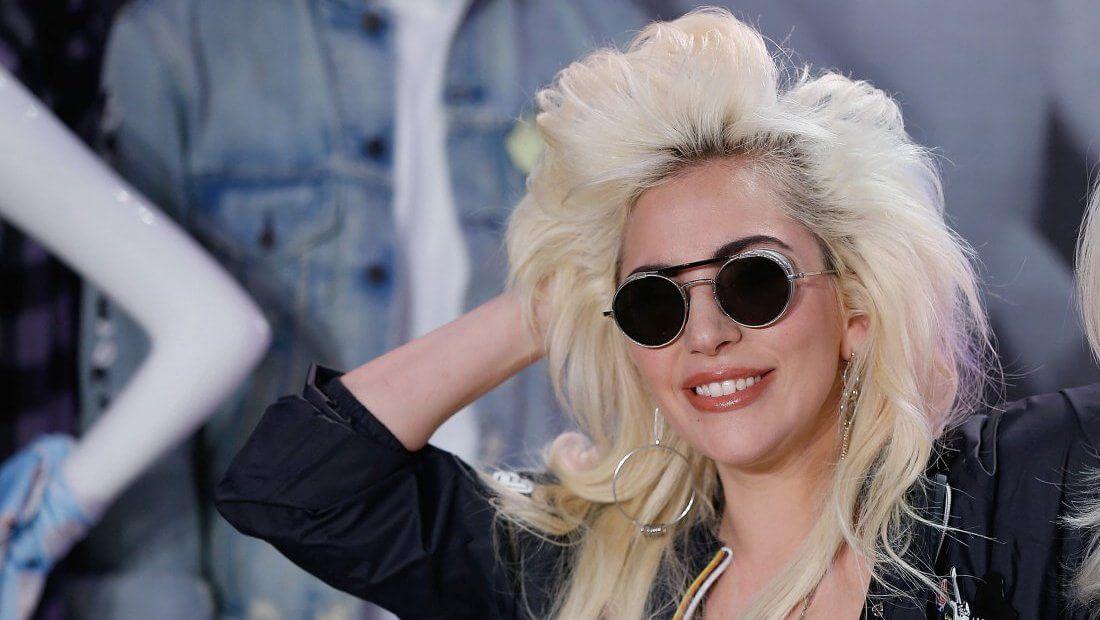 """Se filtra """"Freakshow"""", canción inedita de Lady Gaga"""