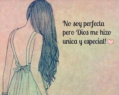 Imagenes Y Frases Facebook No Soy Perfecta Pero Dios Me