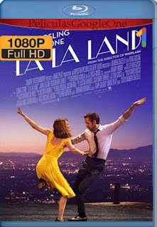 La La Land [2016] [1080p BRrip] [Latino-Inglés] [GoogleDrive] RafagaHD