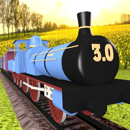 Railroad Manager 3 v3.5.1 Apk Mod [Diamantes Infinitos]