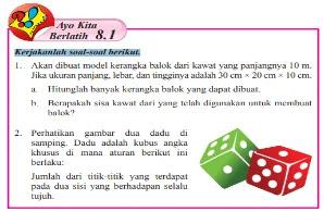 Kunci-Jawaban-Matematika-Ayo-Berlatih-8.1-Kelas 8-Halaman-132-133-134-135