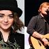 Ed Sheeran vai cantar com Arya Stark em sua cena em Game of Thrones!