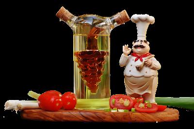 كيفية إختيار زيوت الطهي و طرق العناية بأواني الطهي