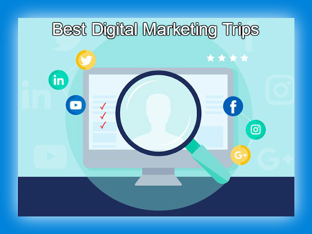 How to Get Reach Success In Business With Help of Digital Marketing