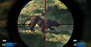 Cabela's Dangerous Hunts 2013 (X-BOX360)