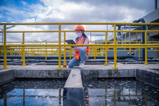 Teknologi smart water management dari Schneider Electric