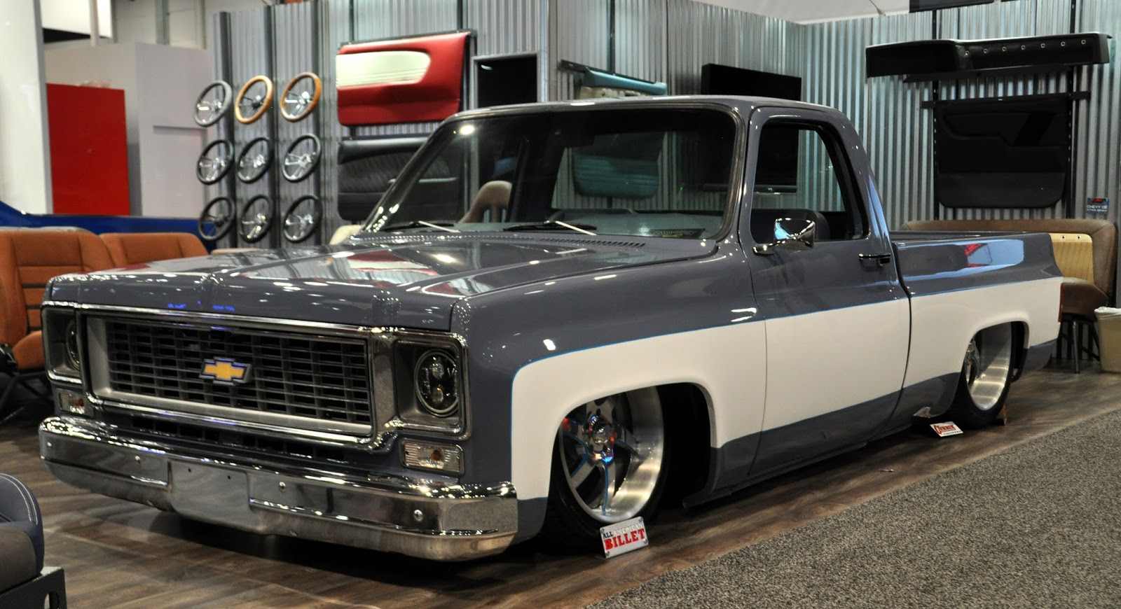 Old Chevy Truck Old Chevrolet Truck. Lifted Chevrolet Silverado ...