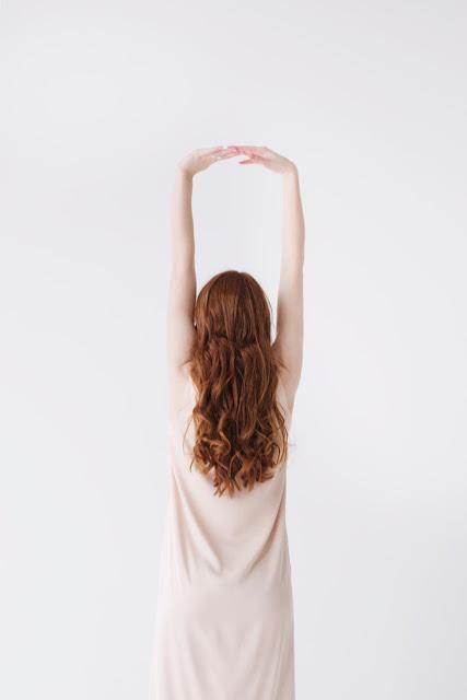 أفضل 5 فيتامينات لنمو الشعر